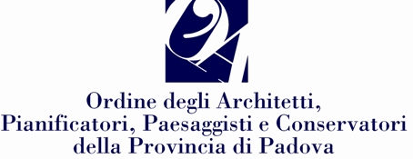 logo ordine pd